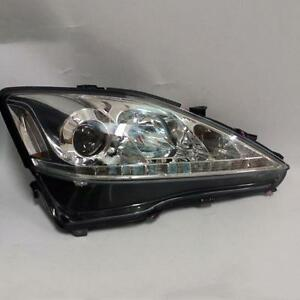 Auto Parts 2006 2012 Year For Lexus Is250 Is300 Is350 Led Headlights Lamp T