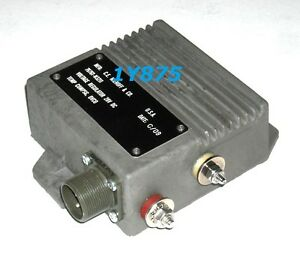 6110 01 566 6406 76761 n3211 Niehoff Voltage Regulator 28v Mrap Rg31 Mk5e Cat Ii