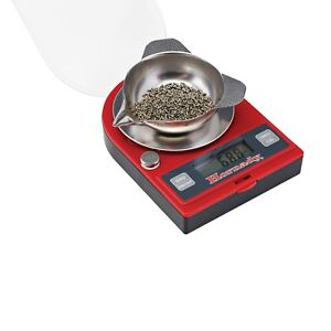 Hornady G2-1500 Electronic Scale - Battery Operated