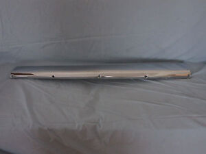 1954 Chevy Grille Center Bar New Manufacturer Reproduction Bayestimate