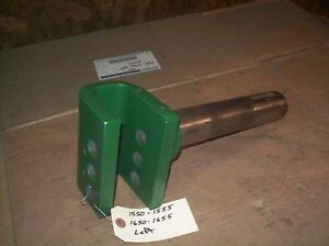 Oliver 1550 1555 1650 1655 Farm Tractor Factory Left 3pt Lower Arm Support