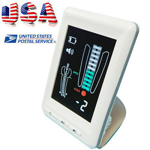 Us Dental Endodontic Apex Locator Root Canal Finder Meter Color 4 5 Lcd Dentist