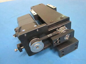 Used Thk vexta Actuator Assembly 24vdc