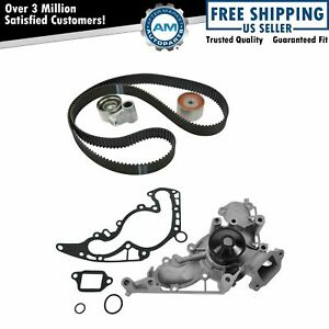 Timing Belt Set Water Pump Kit For 4runner Sequoia Tundra Lexus Gs Ls Lx Sc V8
