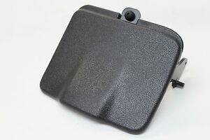 Camaro Firebird Ebony Black 5 Or 6 Speed Ashtray Lid Cover New