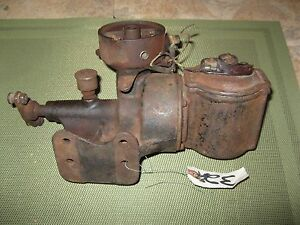 Original 1924 Dodge 4 Distributor And Coil Assembly Northeast