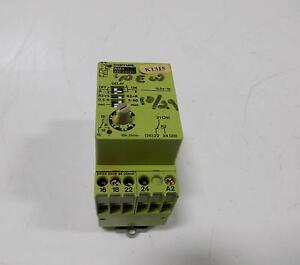 Comat Time Delay Relay Am3 Nnb