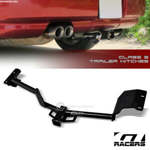 Class 3 Trailer Hitch Receiver Rear Bumper Tow 2 For 2009 2018 Flex 2010 Mkt