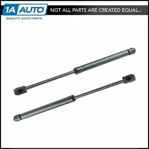 Rear Liftgate Glass Lift Support Lh Driver Rh Passenger Sides For Hyundai New