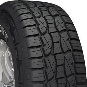 2 New 265 70 16 Taskmaster Provider Entrada At 70r R16 Tires 12059