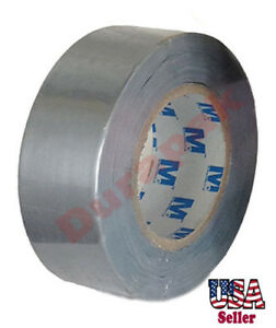 24 Rolls 2 60 Yard Per Roll Colored Duct Tape Red Grey Black Blue Green White
