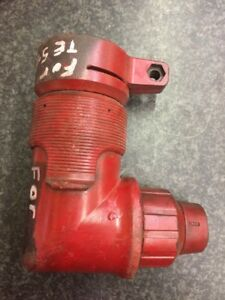 Hilti Te ac Drill Attachment Right Angle Chuck Te ac Sds