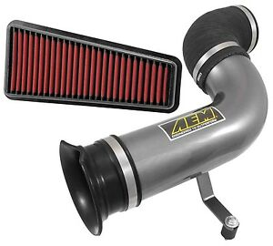 Aem Induction Air Intake Kit Fits Tacoma 2005 2014 Gtca35286 Auto Parts Perfor