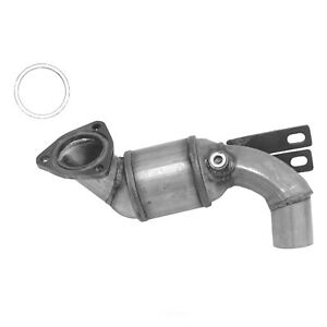 Catalytic Converter Direct Fit Front Right Eastern Mfg Fits 02 03 Jaguar X Type