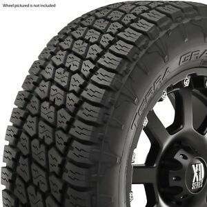 4 New P305 45r22 Nitto Terra Grappler G2 Tires 305 45 22 4 Ply 118s Xl