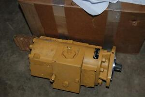 Caterpillar 3g1233 Hydraulic Pump New