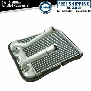 Air Conditioning A c Heat Heater Core Assembly For Chevy Gmc Pickup Truck Suv