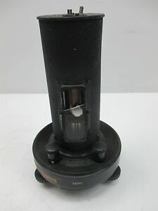 Vintage Leeds Northrup Co Galvanometer Lab Laboratory Unit Philadelphia Usda