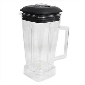 Hardin Vmujug Vita mix Replacement 64oz Polycarbonate Container Jug W Top Cover