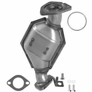Catalytic Converter Direct Fit Front Left Eastern Mfg 50456