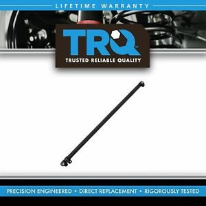Tie Rod Adjusting Sleeve Front Center For 99 04 Jeep Grand Cherokee