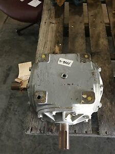 Boston Right Angle Gear Box Ratio 1 1 No Main Tag Used
