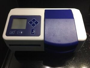 Jenway 6305 Uv visible Spectrophotometer