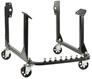 Jegs 80064 Engine Cradle With Wheels