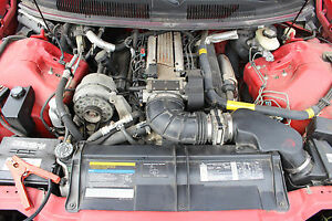 Lt1 engine oem new and used auto parts for all model trucks and 1994 camaro z28 malvernweather Images