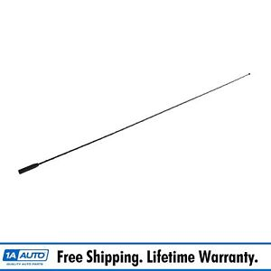 Oem Radio Antenna Mast Fixed For Chevy Gmc Pickup Suv New