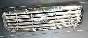 Ford Crown Victoria Grille 2011 2010 2009 2008 2007 2006 2005 2004 2003 2002 98