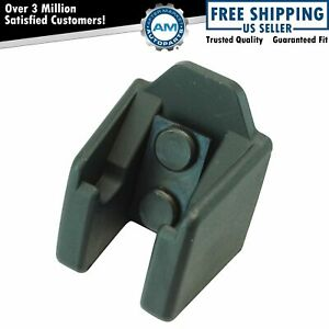 Hood Catch Bracket Replacement Lh Driver Or Rh Passenger For Wrangler New