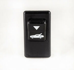 1982 1989 Camaro Power Rear Hatch Release Switch New Reproduction 14103360