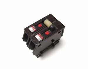 Wadsworth Circuit Breaker 30a 2p Car A230 plastic Clips Yi 925