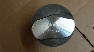 L2300f Trw Forged Piston Single Non Coated Skirts 060 Over 427 Chevy