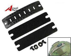 Tactical Airsoft Universal Helmet Middle Rail for MICH 200020012002 Helmet