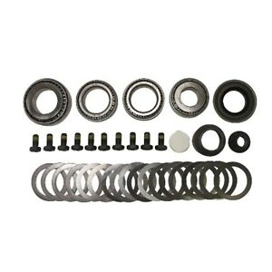 Ford Racing 15 17 Mustang Ring Pinion Installation Kit Super 8 8 Irs
