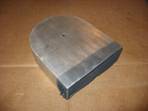 Vintage Hot Rod Air Scoop Air Cleaner Rat Rod Custom Nostalgia Street Rod