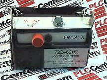 Omnex Control Systems Assembly 1423 08 used Cleaned Tested 2 Year Warranty