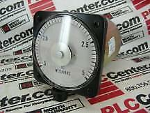 Meter Master 103282acll9ard used Cleaned Tested 2 Year Warranty