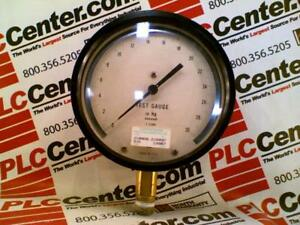 Us Gauge 1404 132243 used Cleaned Tested 2 Year Warranty