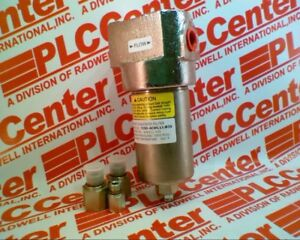 Finite Filter J2sd 4cwc11 035 surplus New Not In Factory Packaging