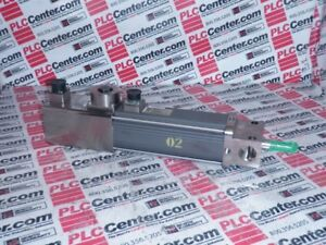 Comau Gsx40 0602 fa2 238 xt 27728 surplus New Not In Factory Packaging