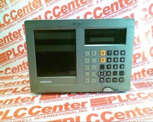 Heidenhain Corp Nd 920 used Cleaned Tested 2 Year Warranty