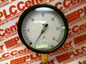 Us Gauge 132508 used Cleaned Tested 2 Year Warranty
