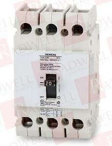 Ite Siemens Cqd320 used Cleaned Tested 2 Year Warranty