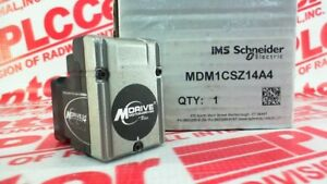 Intelligent Motion Systems Mdm1csz14a4 used Cleaned Tested 2 Year Warranty