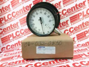 Us Gauge 1931 132526 used Cleaned Tested 2 Year Warranty