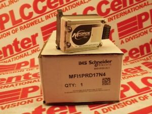 Intelligent Motion Systems Mfiprd17n4 surplus New In Factory Packaging