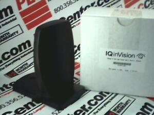 Iq Invision Iqd4 wb Iqd4wb new In Box